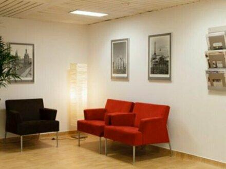 SERVICIERTES BÜRO IN BELIEBTER EINKAUFSSTRASSE IN 1060 WIEN! Flächen von 14m² - 300m² Verfügbar!