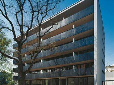 Moderne, zentrale 3-Zimmer-Wohnung im Andräviertel