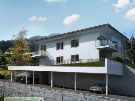 Lebenswert wohnen! Moderne 2- und 3-Zimmer-Wohnungen