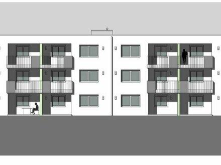 Neubauprojekt in Mauerkirchen, 3-Zimmer-Mietwohnung Top 14