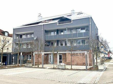 Traunreut: Mehrfamilienhaus für Investoren und Kapitalanleger!