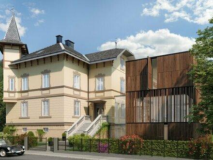 Gründerzeitvilla Riedenburg