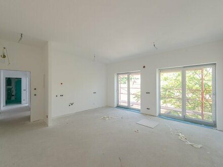++NEU** Hochwertiger 3-Zimmer DG-Erstbezug, wunderschönes Haus!, Balkon+Dachterrasse!
