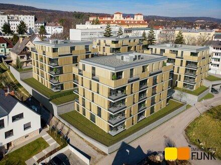 Wohnen im Schlossquartier Eisenstadt
