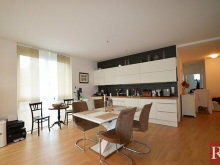 Ihre Gelegenheit - 3-Zimmer-Wohnung mit Balkon