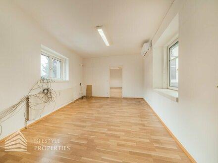 Außergewöhnliches 2-Zimmer Atelier, Nähe Landstraße