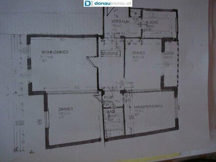 Wunderschöne 120 qm Wohnung im 3. Bezirk, Wien ***WG geeignet****