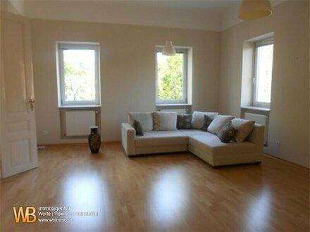 TOPANGEBOT!!! 4 Zimmer Maisonette mit Blick ins Grüne - 17 m² Terrasse