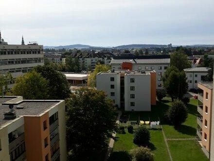 Eigentumswohnung (3 Zimmer) in Ried im Innkreis, Grillparzerstraße 12, Privatverkauf Tel: 0699/10713002