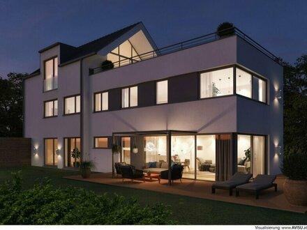 Gneis: Perfekte Gartenwohnung in Traum-Ausstattung