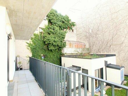 43m² NEUBAU mit BALKON- RUHELAGE - Perfekt geschnittene helle 2-Zimmer Wohnung mit Einbauküche - 1160 Wien