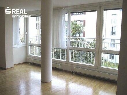 1170 Wien - große 1-Zimmer-Wohnung in Hofruhelage