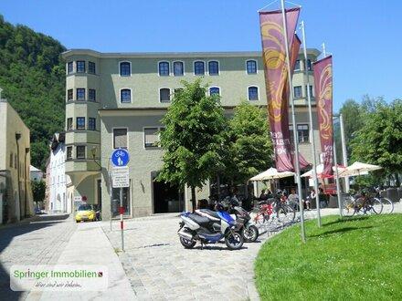 Für Ihre Geschäftsidee! Vielseitig nutzbare, repräsentative Räume vis à vis Keltenmuseum