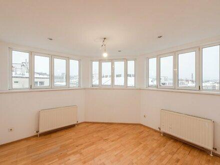 ++NEU** 3,5-Zimmer DG-Wohnung, getrennt begehbar, WG-tauglich!