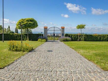 Villa Toscana in Leonding
