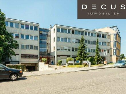 Nähe U6 | Büro- und Werkstattflächen
