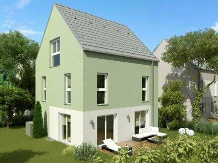 Rannersdorf, Einfamilienhaus, Lehner & Trompeter Bauträger