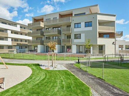 Winklhof 6: Haus B - Top B/11 - 3-Zimmer-Wohnung im 2.OG, 62,98 m²