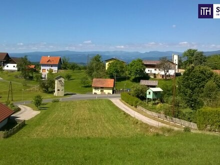 Häuslbauer aufgepasst: wunderbares Grundstück mit Ganztagessonne, Grundstück zu kaufen, wenige Minuten nach Graz, wenige…