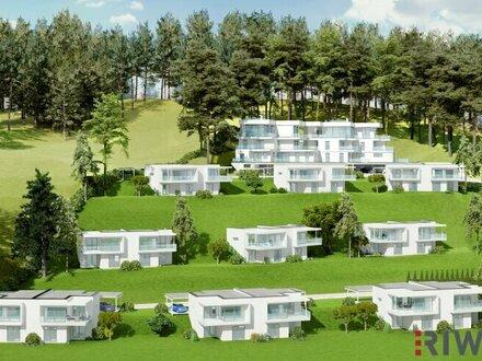 Wohnen über Voitsberg - *Projekt Terrassenberg* stellt sich vor .. (DHH 18)