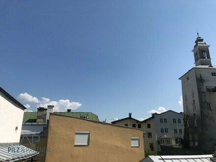 Charmante 2-Zimmer-Altstadt-Wohnung mit Balkon!