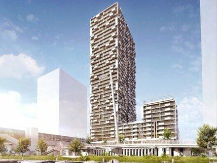 Marina Tower: Paket-Verkauf! 10 Microapartments (Kurzzeitvermietung möglich)