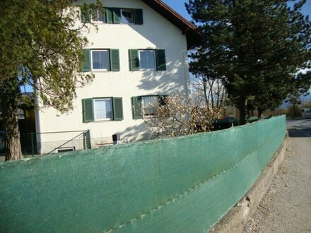 3-Zimmer-Gartenwohnung mit Terrasse in Salzburg-Aigen zu vermieten