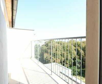 EUM - Lichtdurchflutete 3-Zimmer-Maisonette-Wohnung mit Galerie und Balkon