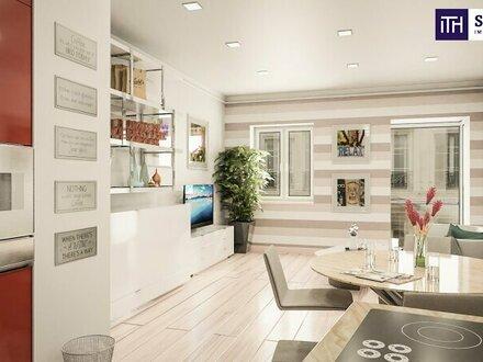Perfekte City-Flats! TOP-Lage + Beste Infrastruktur + Ideales Konzept + Rundum saniertes, schönes Altbauhaus! Jetzt zugreifen!