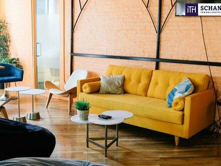 Eindrucksvolles PENTHOUSE 101 m² in mit einer wunderschönen Terrasse - in St. Peter - Grazer Toplage!! Provisionsfrei!