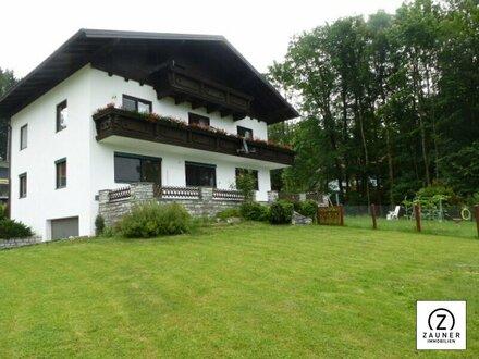 Bad Vigaun - Großzügige 4 ZI-Wohnung mit 100qm