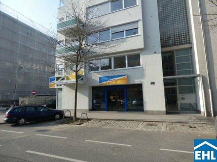 Zielpunktfiliale Kaiermühlendamm /Schiffmühlenstraße84 zu vermieten!