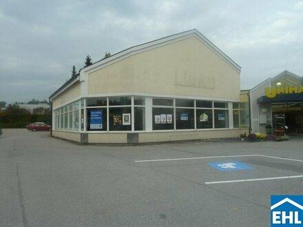 Geschäftsfläche in Freistadt