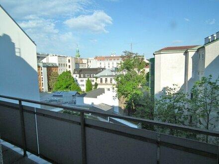 2 Balkone - Ruhelage