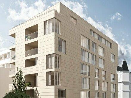 Elisabethkai: Hochwertige 3-Zimmer-Wohnung mit Festungsblick!