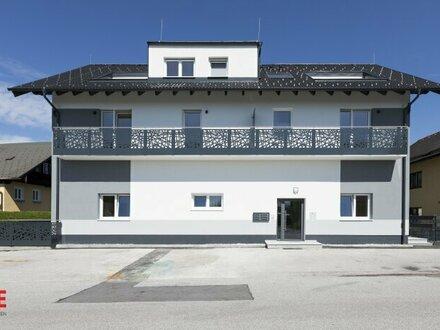 Erstbezug! 3-Zimmer-Dachterrassenwohnung mit Bergpanorama!