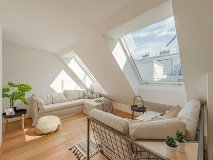 ++NEU** Hochwertige 3,5 Zimmer DG-Maisonette, Erstbezug, tolle Dachterrassen!