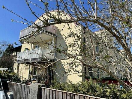 Wohnglück: 3-Zimmer-Wohnung in Gnigl/Parsch