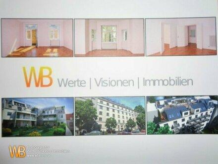 TYPISCHER STILALTBAU! 3 Zimmer in hochwertigster Qualität in unmittelbarer Nähe zur U Bahn und Hauptbahnhof!!