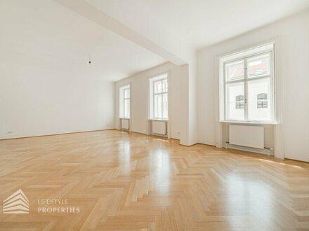 Unbefristet! Exklusive 2-Zimmer-Altbauwohnung, Nähe Hoher Markt