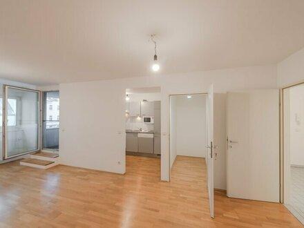 ++NEU++ Nette Neubauwohnung inkl. südseitiger Loggia in Top-Lage!