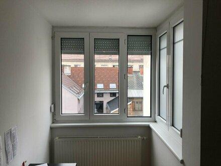 Prima aufgeteilte 3-Zimmer-Wohnung im 17. Bezirk!