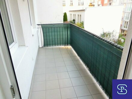 Unbefristeter 66m² Neubau + 6m² Balkon mit Einbauküche - 1060 Wien