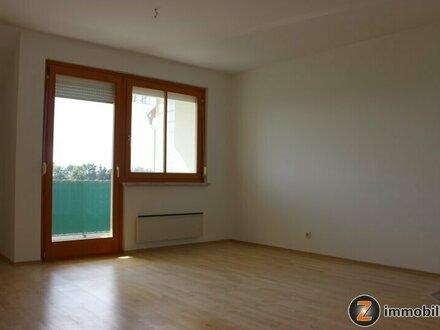 Heiligenkreuz/Lafnitztal: Sehr schöne Wohnung mit sonniger Loggia in Ruhelage