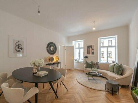 ++NEU++ Fantastischer Generalsanierter Erstbezug 2-Zimmer Altbau-Wohnung in bester Lage!