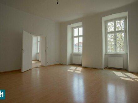Exklusive 2 -Zimmer-Wohnung in Bestlage - auch als WG geeignet!