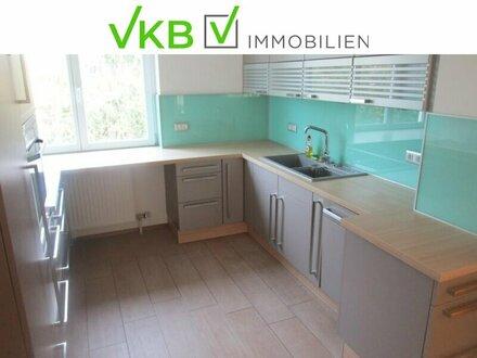 Schöne, neu renovierte Wohnung mit Loggia in Leonding