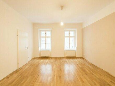 Tolle 1,5 Zimmer Wohnung mit separater Küche in ruhiger Lage im Servitenviertel in 1090 Wien!