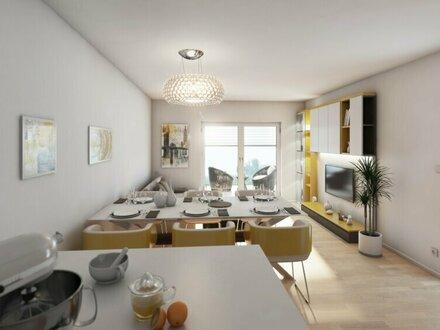 Appartements mit Weitblick - Top 4 Haus A