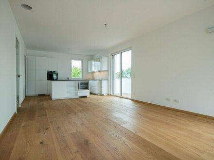 Luxuriöse 4-Zimmer-Maisonettewohnung mit Terrassen im Stadtteil Nonntal